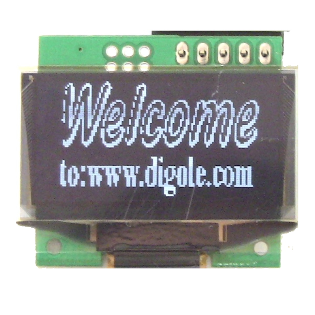1-3-Serial-UART-I2C-SPI-128x64-OLED-LED-LCD-Display-Module-Weiss-fuer-Arduino